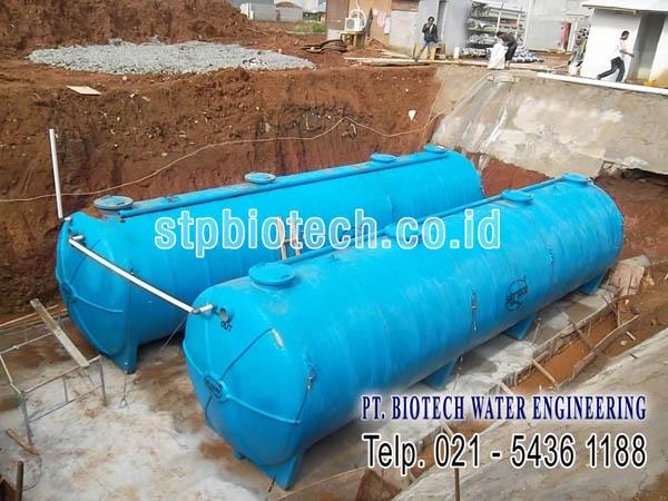 jual septic tank bio modern merk biotech